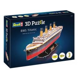 Revell 3D Puzzle - Titanic
