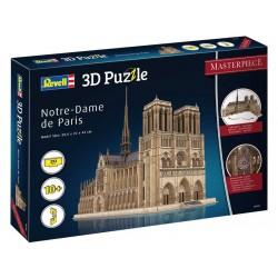 Revell 3D Puzzle - Notre Dame