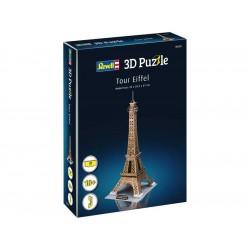 Revell 3D Puzzle - Eiffelova věž (47cm)