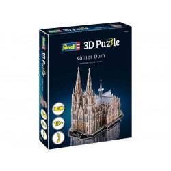 Revell 3D Puzzle - Kolínský dóm