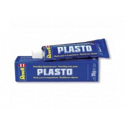 Plasto 39607 - modelářský tmel 25g