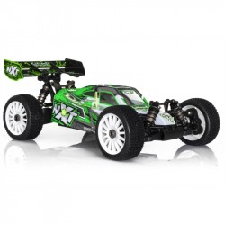 RTR Buggy SPIRIT NXT BRUSHLESS XTREM 4wd