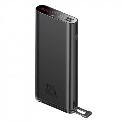 Baseus Starlight Digital Display Quick Charge Power Bank...