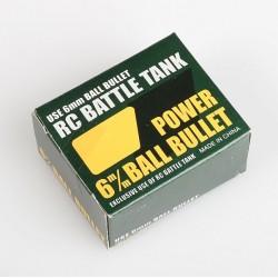 BB střelivo pro tanky