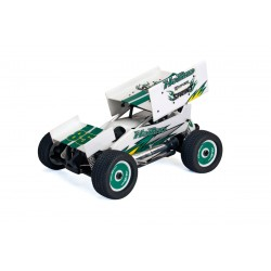 Hyper 8 Sprint Car RTR 1/8