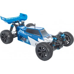 LRP S10 Blast BX 2 BRUSHLESS RTR - 1/10 Buggy s 2,4GHz RC...