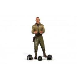ELITE 1/16 stojící figurka desátníka E. Stull Standing,...