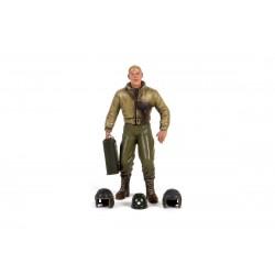 ELITE 1/16 stojící figurka technika třetí gardy L. Mimmsa...