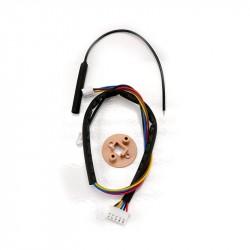 Sada kabelů IR bojový systém