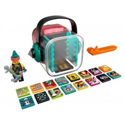 LEGO Vidiyo - Punk Pirate BeatBox