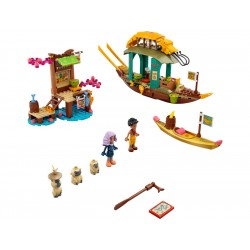 LEGO Disney Princess - Boun a loď