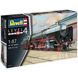 Revell BR01 s tendrem T32 (1:87)