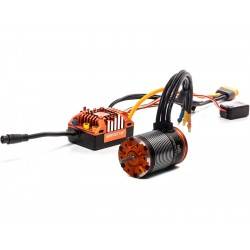 Firma Sensored Crawler Power System 1:10 Smart