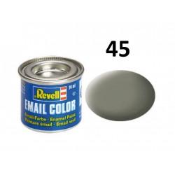 Barva Revell emailová - 32145: matná světle olivová...