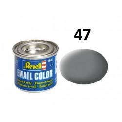 Barva Revell emailová - 32147: matná myší šedá (mouse...