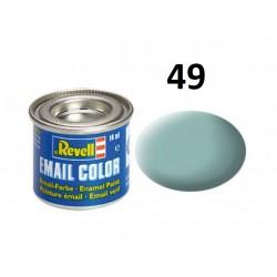 Barva Revell emailová - 32149: matná světle modrá (light...