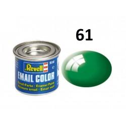 Barva Revell emailová - 32161: lesklá smaragdově zelená...