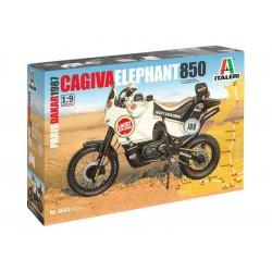 Italeri Cagiva Elephant 850 Paris-Dakar 1987 (1:9)