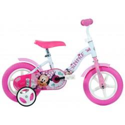 """DINO Bikes - Dětské kolo 10"""" Minnie"""