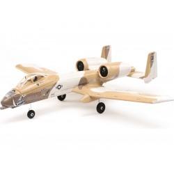 E-flite UMX A-10 Thunderbolt II 30mm EDF BNF Basic