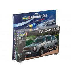 Revell Volkswagen Golf 1 GTI (1:24) (sada)