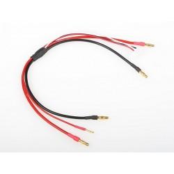 Nabíjecí kabel pro RAY HARDCASE (Raytronic)