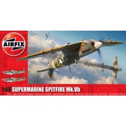 Airfix Supermarine Spitfire Mk.Vb (1:48)
