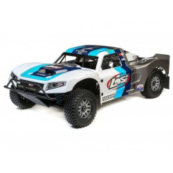 Losi 5ive-T 2.0 V2 1:5 4WD SCT BND modrá