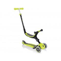 Globber - Koloběžka Go Up Plus skládací Lime Green