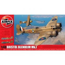 Airfix Bristol Blenheim Mk.1 (1:48)