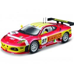 Bburago Signature Ferrari F430 GT2 2008 1:43