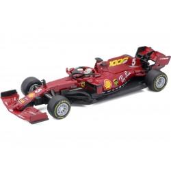 Bburago Signature Ferrari SF1000 5 Vettel