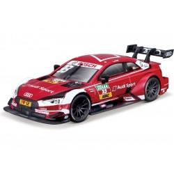 Bburago Audi RS 5 1:32 2018 DTM 33 René Rast