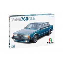 Italeri Volvo 760 GLE (1:24)