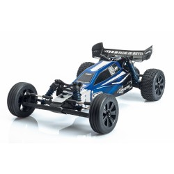 LRP S10 Twister Buggy Brushless RTR - 1/10 Electric 2WD s...