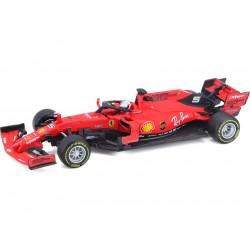 Bburago Signature Ferrari SF90 5 Vettel