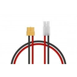 XT60 Nabíjecí kabel Tamiya Gold