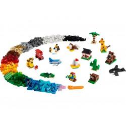 LEGO Classic - Cesta kolem světa