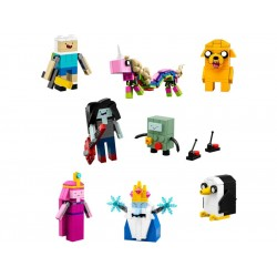 LEGO Ideas - Čas na dobrodružství