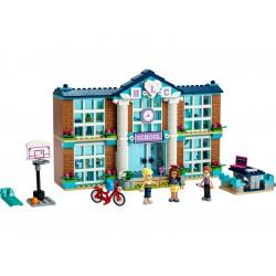 LEGO Friends - Škola v městečku Heartlake