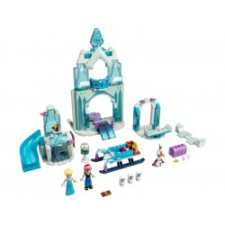 LEGO Disney Princess - Ledová říše divů Anny a Elsy