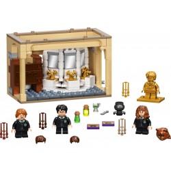 LEGO Harry Potter - Bradavice: omyl s Mnoholičným lektvarem