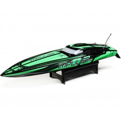 "Proboat Impulse 32"" RTR zelený"