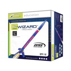 Estes Wizard Kit (12ks)