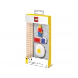 LEGO Stationery Set s minifigurkou a náplní