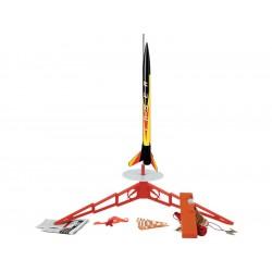 Estes Taser E2X, Launch Set