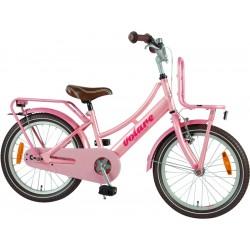 """Volare - Dětské kolo 18"""" Excellent Pink"""