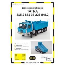 Tatra 815 S1 8x8