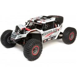 Losi Super Rock Rey V2 1:6 4WD RTR bílá
