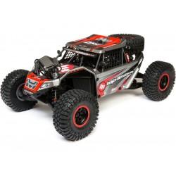 Losi Super Rock Rey V2 1:6 4WD RTR šedá
